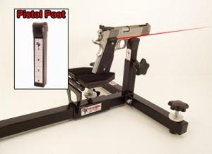 CTK Precision Pistol Post