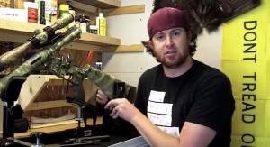 P3 Ultimate Gun Vise Review by Haus of Guns