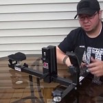 P3 Ultimate Gun Vise Review by Four Guys Guns