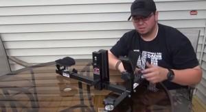 P3 Ultimate Gun Vise Review by Four Guys Guns