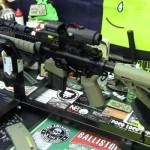 Ebomey - P3 Ultimate Gun Vise