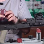 AK Build - Tipton Best Gun Vise