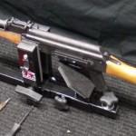 AK Pistol Grip Install with P3 Ultimate Gun Vise