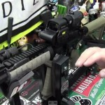 AR Takedown Pin Installation with P3 Ultimate Gun Vise