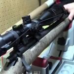 Remington 700 AAC-SD Build – Tipton Best Gun Vise