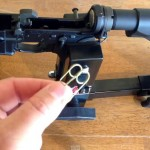 Trigger Spring Installation with P3 Ultimate Gun Vise