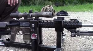 Highjak86 - P3 Ultimate Gun Vise