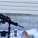 Rifle Cleaning with CTK Precision Gun Vise