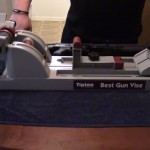 Tipton Best Gun Vise Review - BlueStateRefugee