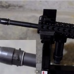 Muzzle Brake Install with P3 Ultimate Gun Vise