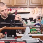 Ruger 10-22 Scope Installation with Tipton Best Gun Vise