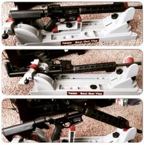 Tipton Best Gun Vise for Gun Cleaning