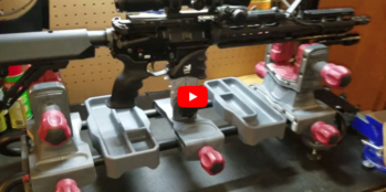 Tipton Ultra Gun Vise Review